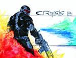 Crysis 2 by DJSIC