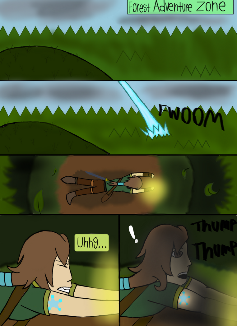AngelZone OCT (aud) (Page 9) by BladeStar360