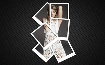 Taylor Swift Palaroid