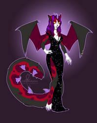 Custom Dragon Cat