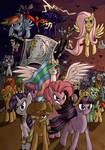 Equestria United