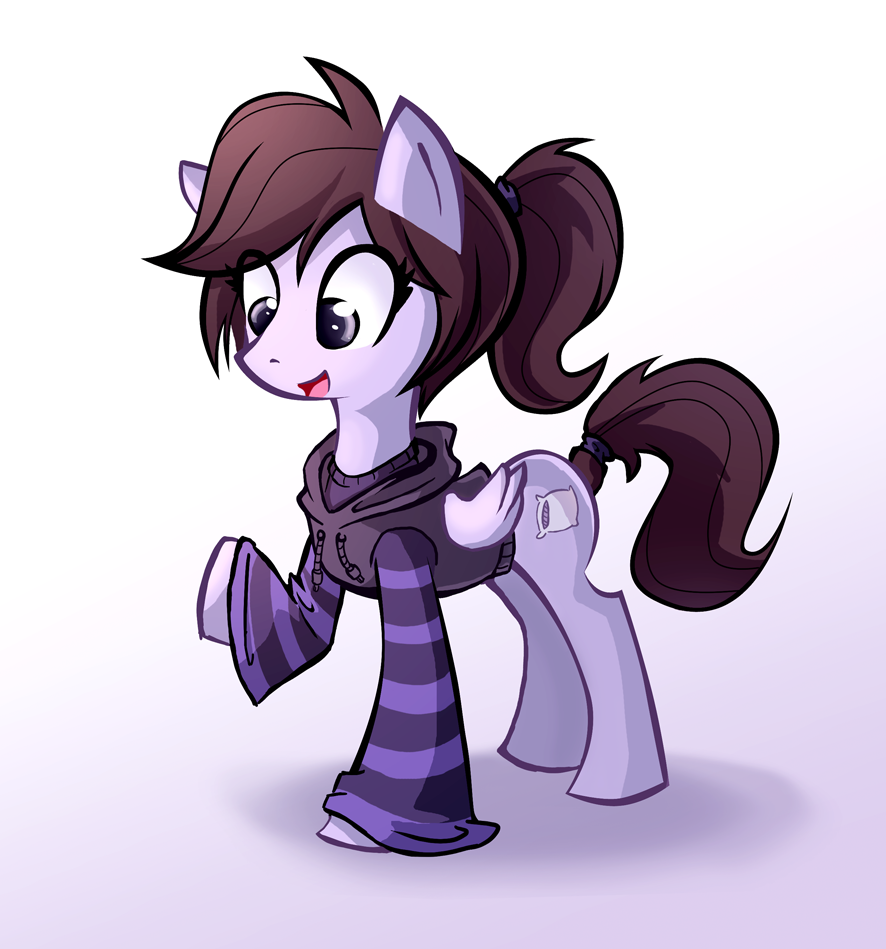 Ponified By Ric-M On DeviantArt