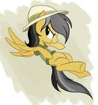 Day 1- Daring Do