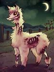 Undead Alpaca