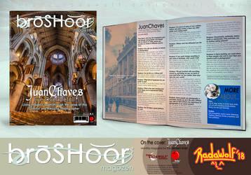 Broshoor Magazine N.4 by radawolf