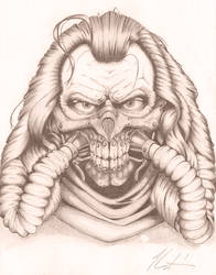 Immortan Joe - Mechanical Pencils