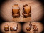 Potion Bags