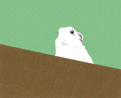 It Must Be Bunnies by goshdarnart
