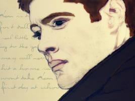 John's Dean by goshdarnart
