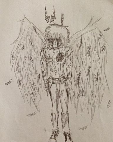 Kyo's Back! by Pandapaws18