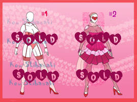 Ulladoptables 3 [CLOSED]: St. Valentine Special! by Ullamaliztli