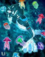 SA3: The colors of the Sea by Ullamaliztli