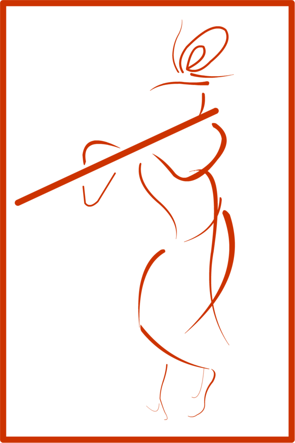 Line Art Radha Krishna : Krishna line art by bisakha on deviantart