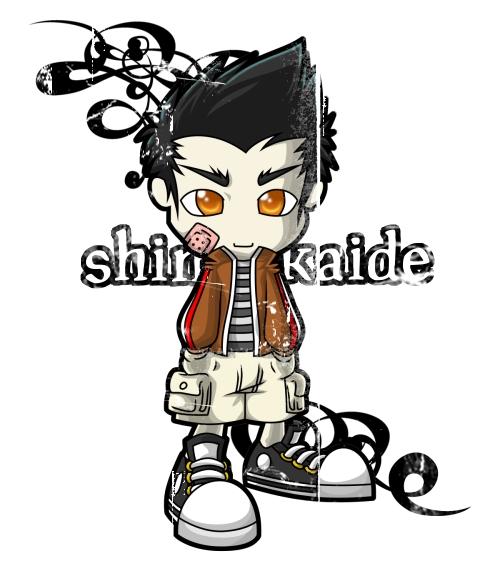 shinkaide's Profile Picture