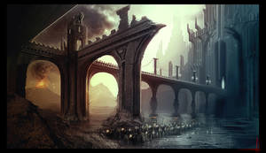 Citadel by GreyHues