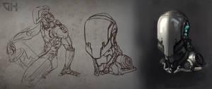 Tech Sketch