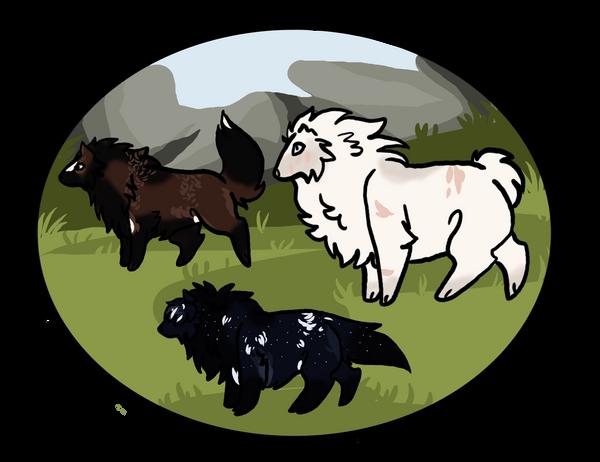 Exploring Trip (5/6) by AutumnARPG