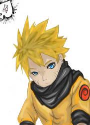 Naruto {Naruto} by the14carat