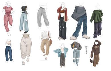 Fold Studies 3 (2021)