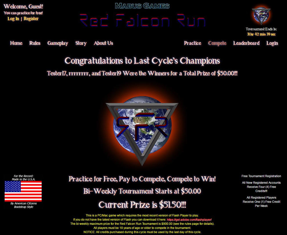 Online Game Tournaments For Money Pc - Forgot Password?