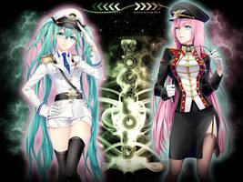 Vocaloid Wallpaper 3? by MythicxGamer