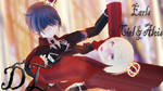 MMD: Earls [Ciel and Alois] DL