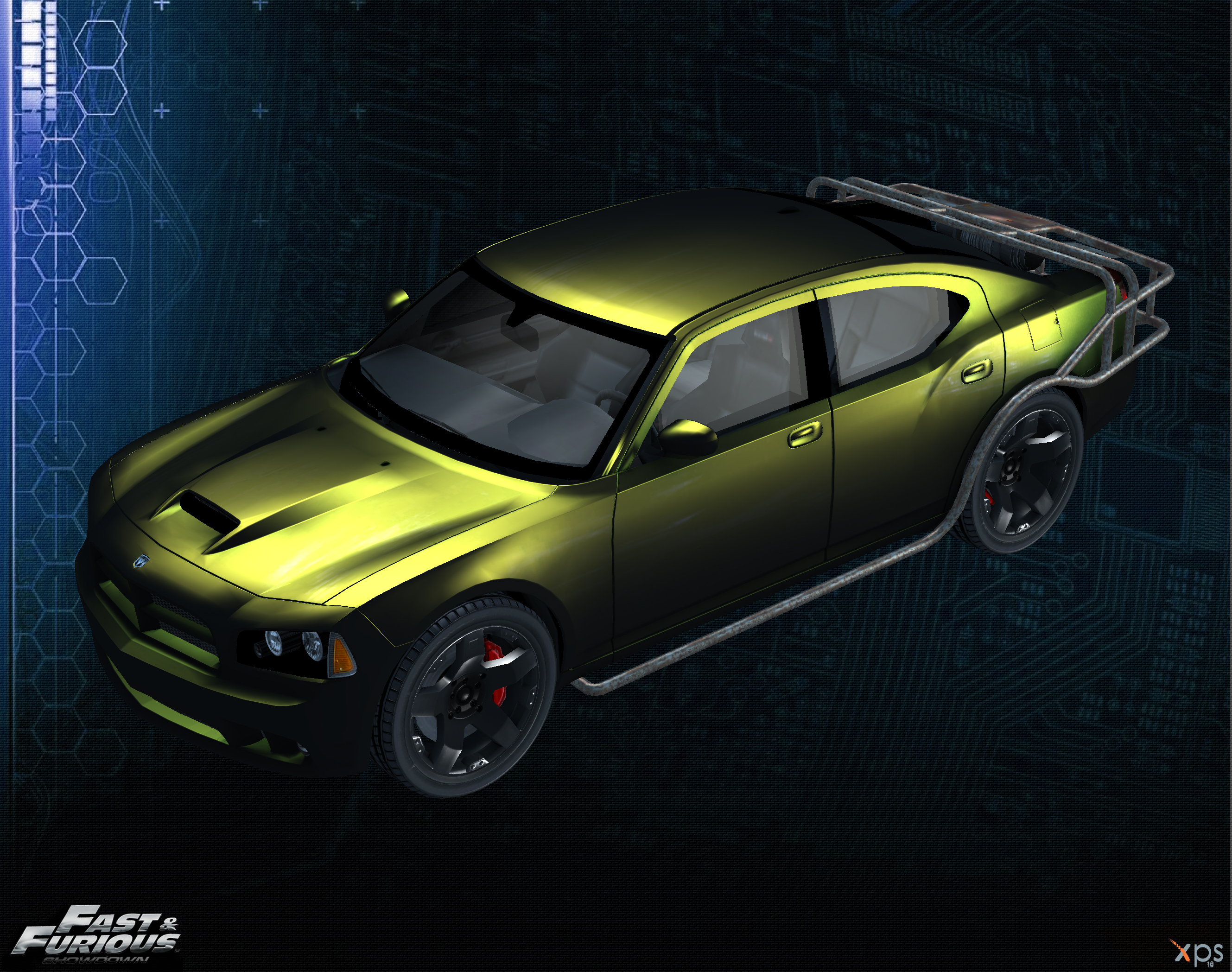 Dodge charger 2010 vault edition f f s by goreface13 on deviantart dodge charger 2010 vault edition f f s by goreface13 sciox Image collections