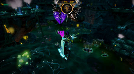 90 Invention in Polypore Dungeon