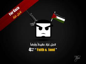 Gaza ID by Telpo