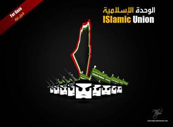 Gaza ID 2 by Telpo