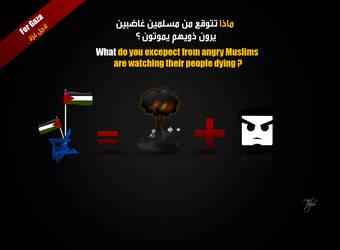 Gaza ID 4 by Telpo