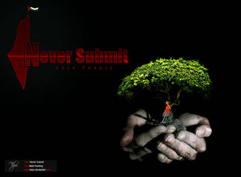 Never Submit 2 by Telpo