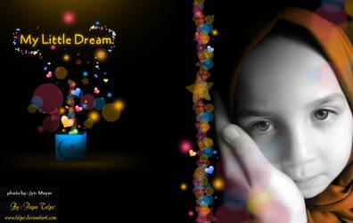 My Little Dream by Telpo