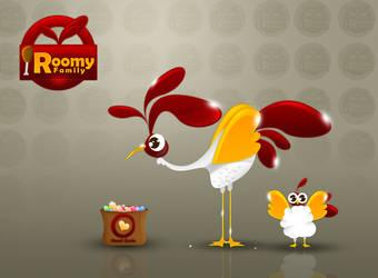 Roomy Family v1 by Telpo
