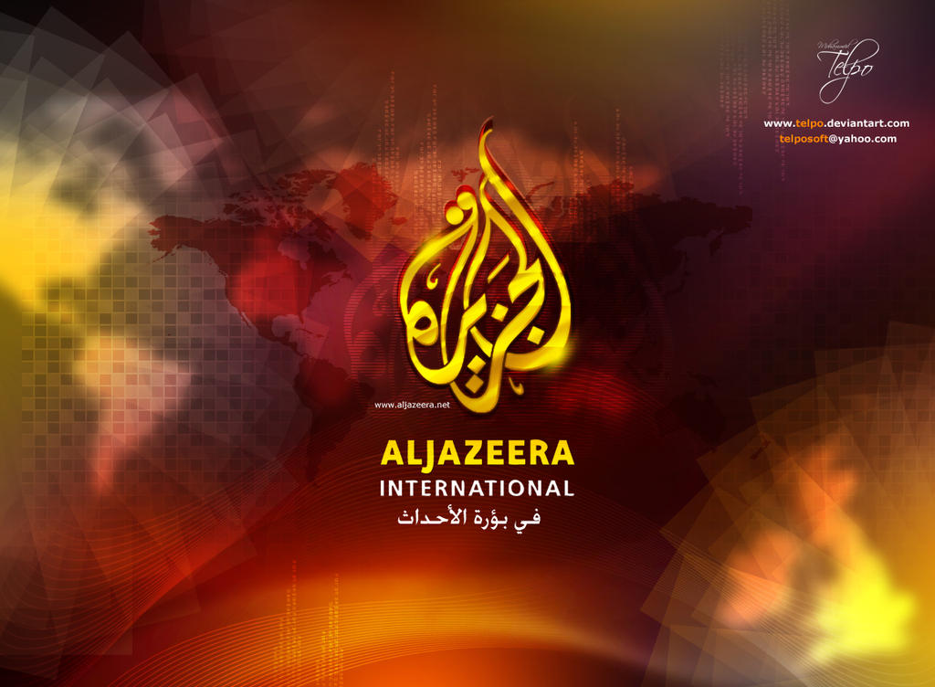 Aljazeera International by Telpo