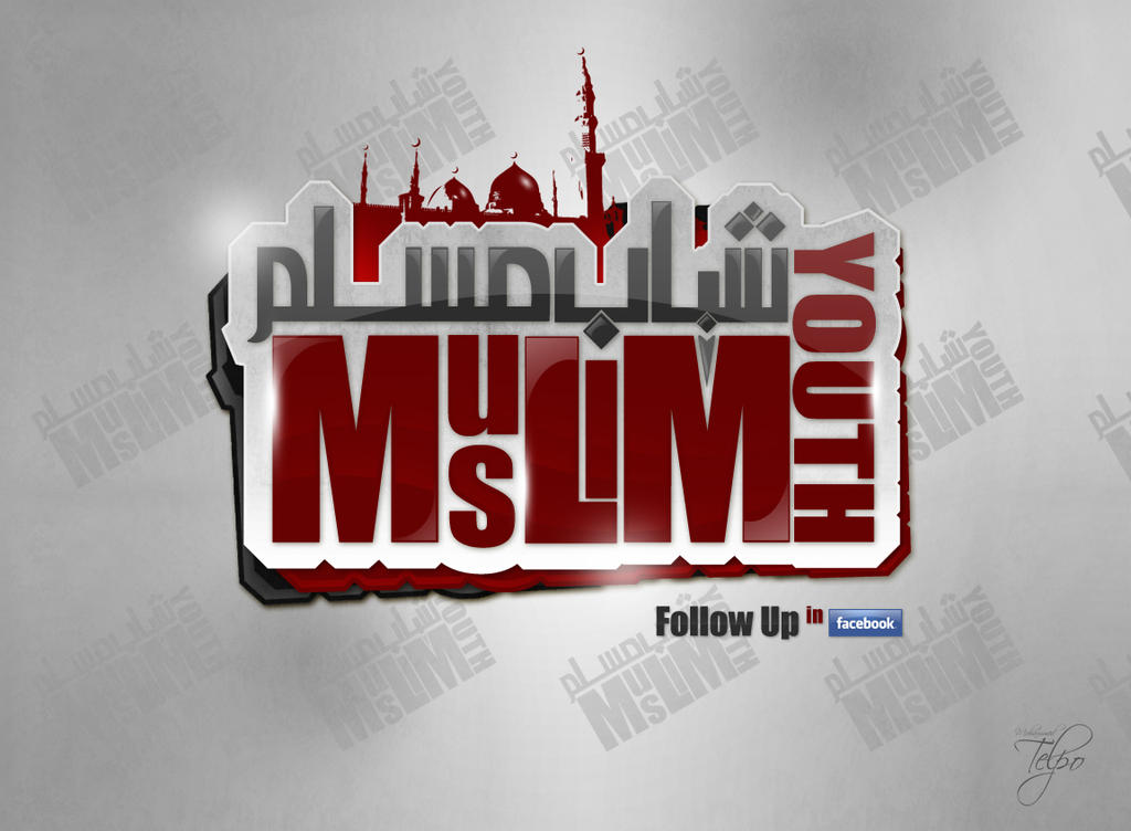 Muslim Youth by Telpo