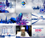 Alnas TV channel Identity 2010