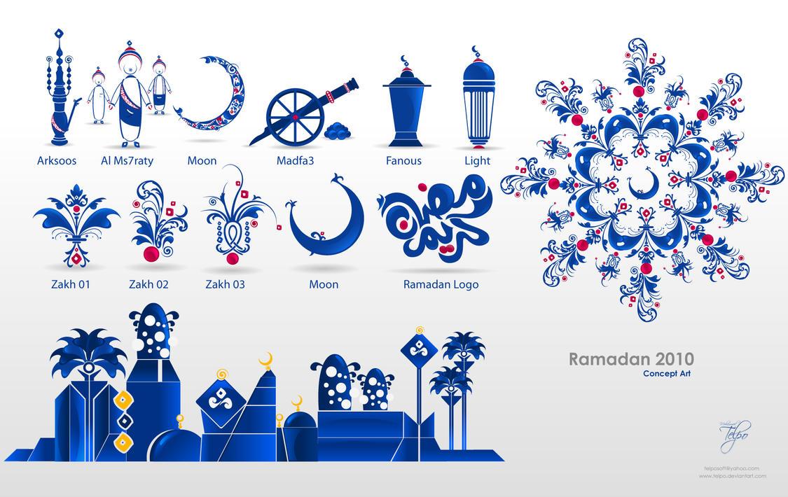 Ramadan_2010 by Telpo