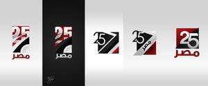 Egypt 25 2nd