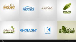 Kholasaat Logos
