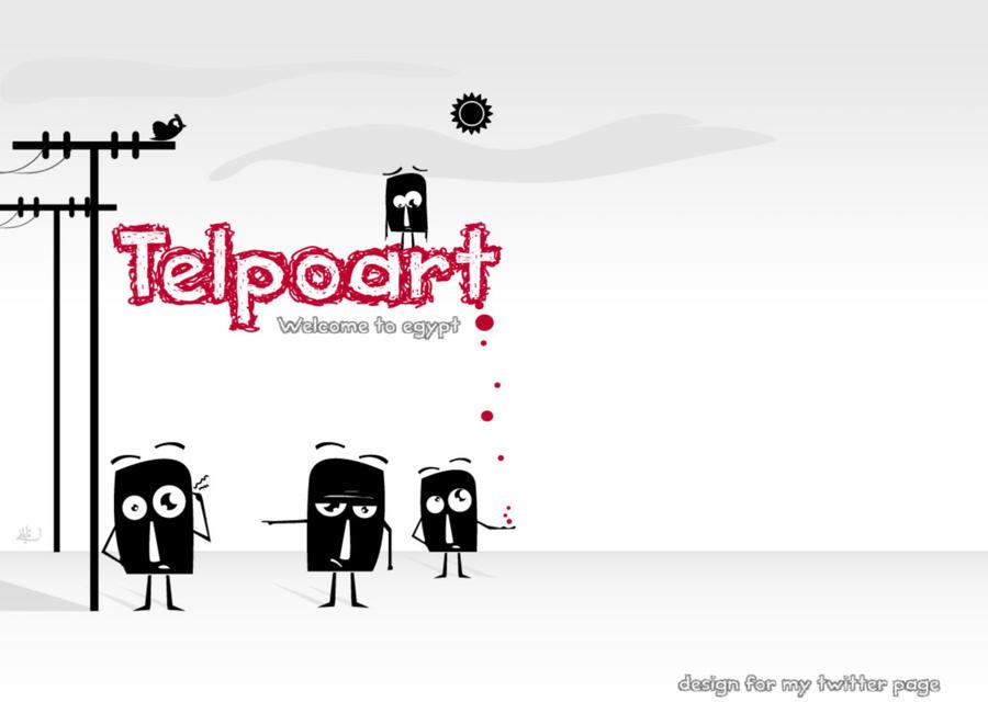 Telpo's Profile Picture
