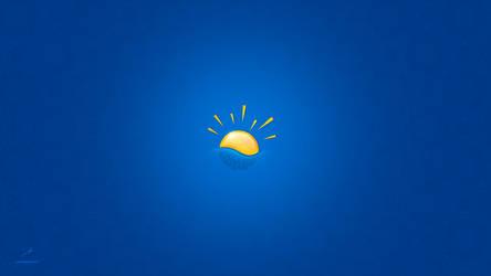 Blue Sun by Telpo