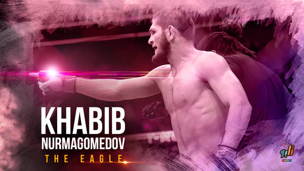 The Eagle Khabib Nurmagomedov
