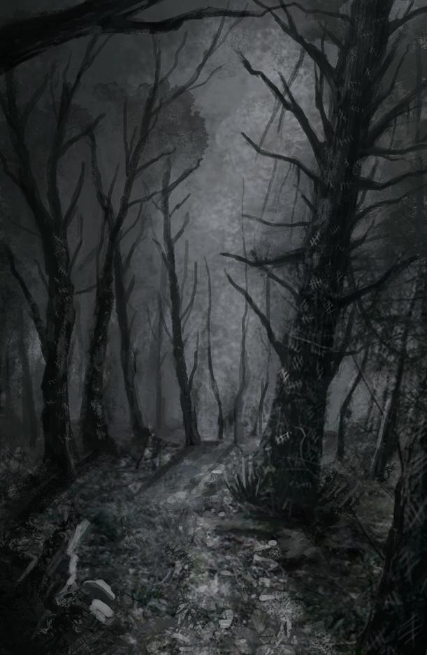 shadows 01 by AnnaHollinrake
