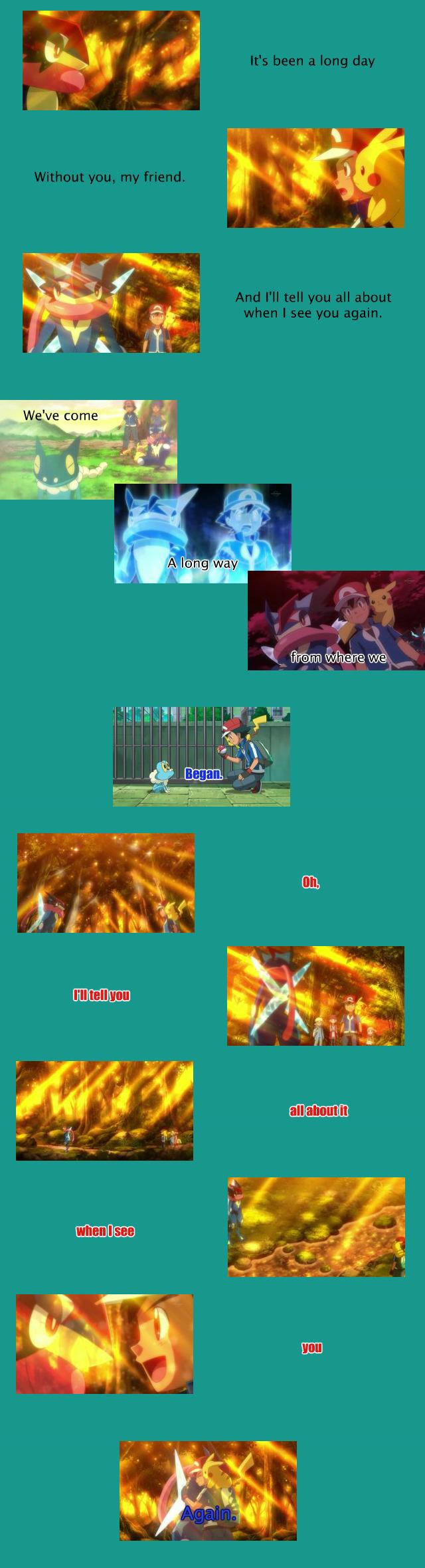we will meet again pokemon lyrics in spanish