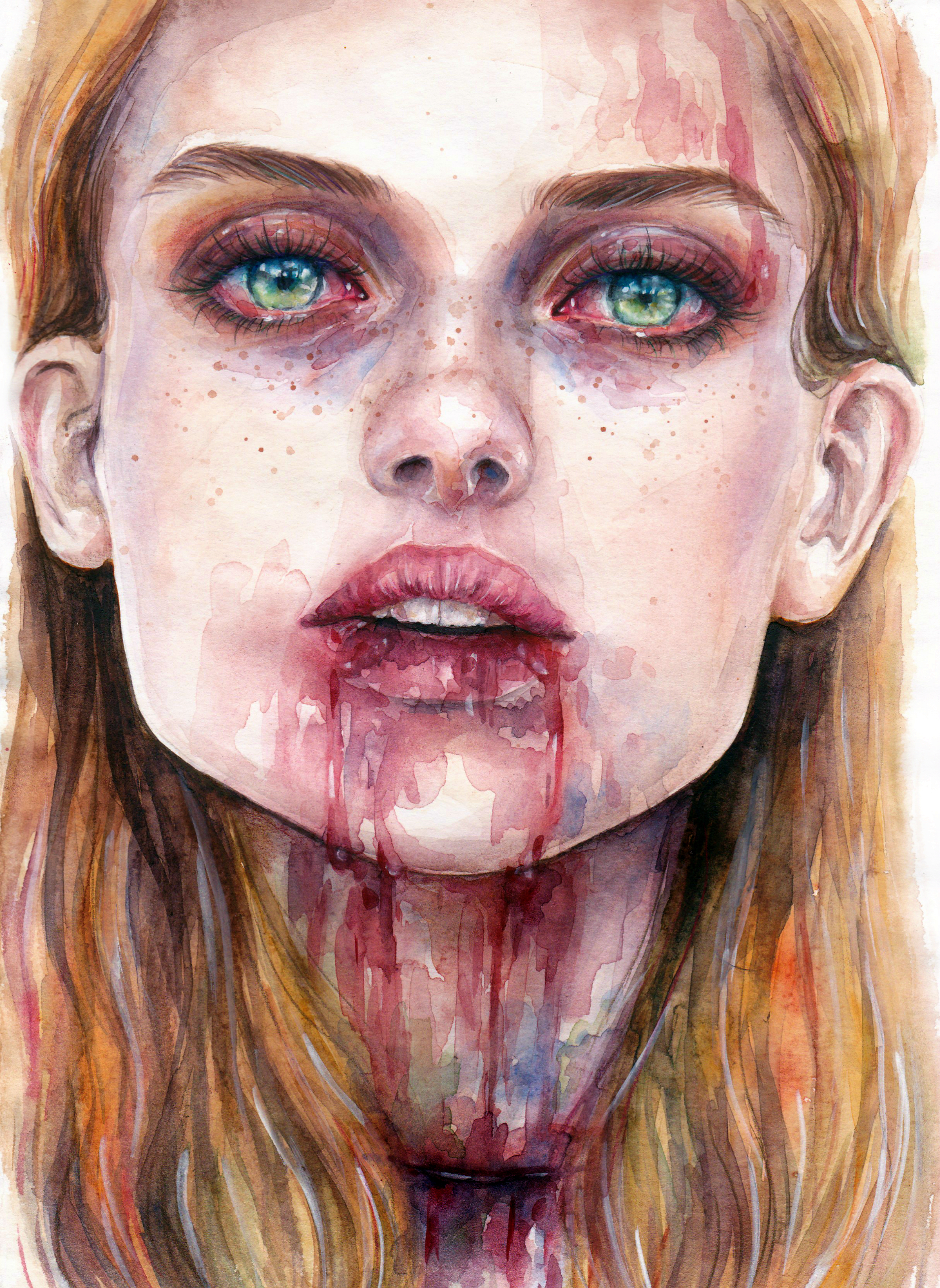 corpse by Artilin