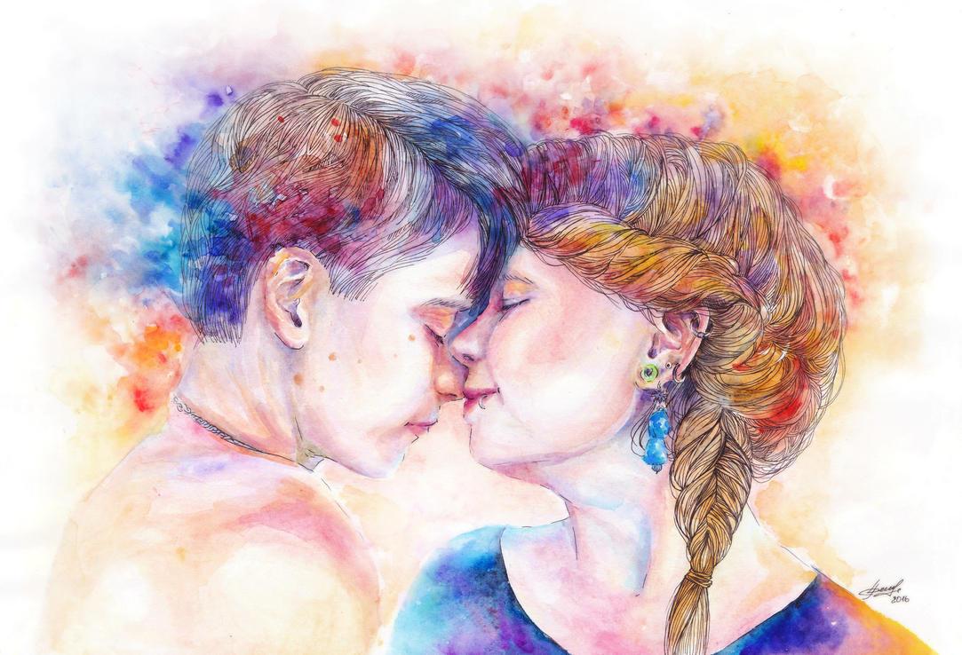 love by Artilin