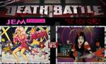 DEATH BATTLE: Jem Vs. The Hex Girls