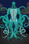 Heromachine: The Octopus Monster