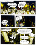 The Apocalypse Begins Page 1